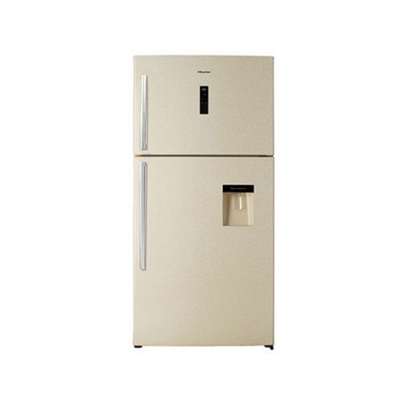 Frigorifero RT709N4WY11 Sabbia Con Dispenser Classe Efficienza Energetica A+