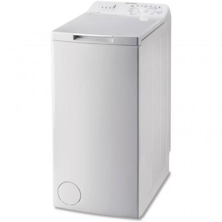 Lavatrice BTWA61052 Carica Dall'alto 6 Kg 1000 Giri Classe Efficienza Energetica A++
