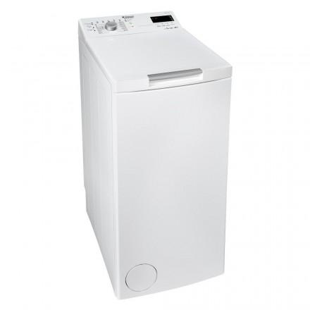 Lavatrice Carica dall'alto Hotpoint Ariston WMTF722HCIT 7 kg 1200 Giri Classe A++