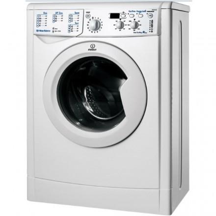 Lavatrice Slim Carica Frontale Indesit IWUD41051CECOEU Eco 4 Kg 1000 Giri Classe A+