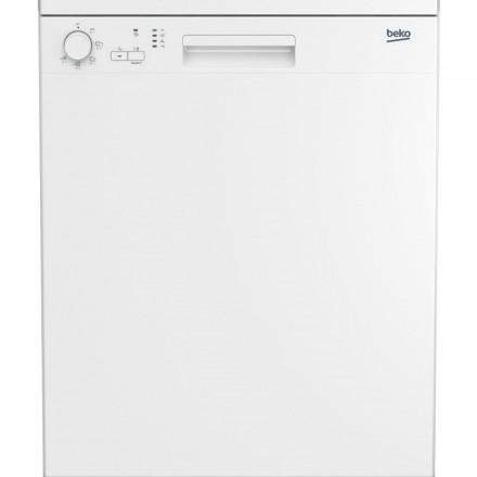Lavastoviglie Libera Installazione Beko DFN05210W 12 Coperti Classe A+ Colore Bianco