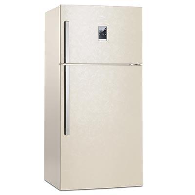 frigorifero beko dn162220b a libera installazione frontale