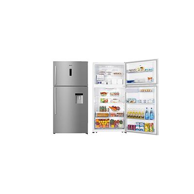 frigorifero hisense rt709n4ws21 a libera installazione chiuso aperto