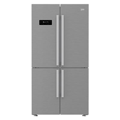 frigorifero beko gn1416232zx a libera installazione