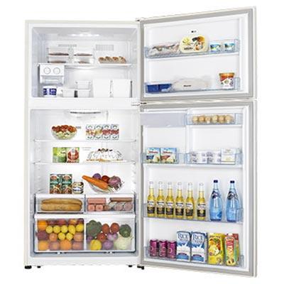 frigorifero hisense rt709n4wy11 a libera installazione aperto