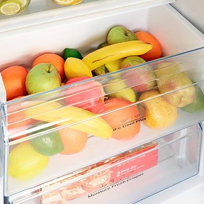 Hisense frigorifero FSN516A30C a libera installazione raffreddamento rapido