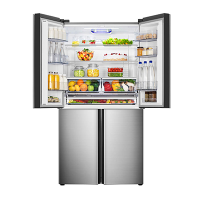 hisense frigorifero rq689n4ac2 a libera installazione vano frigorifero