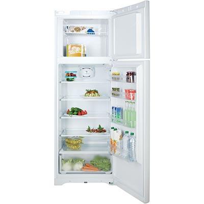 frigorifero indesit TIAA12V a libera installazione aperto