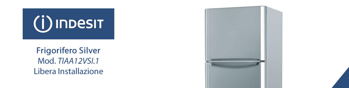 frigorifero indesit tiaa12vsi a libera installazione banner