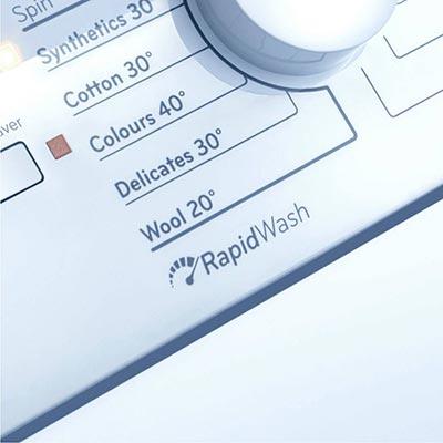 lavatrice indesit btwa61052 a libera installazione particolare
