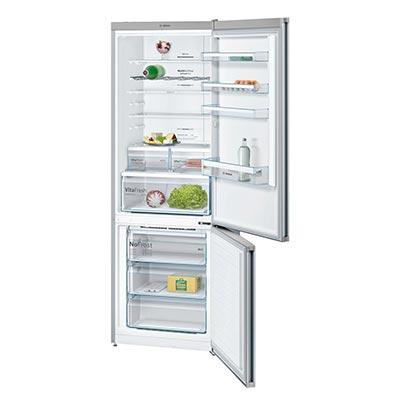 frigorifero bosch kgn49xl30 a libera installazione aperto