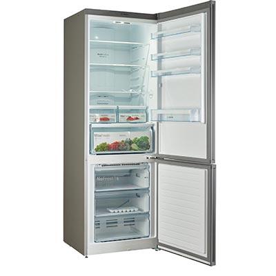 frigorifero bosch kgn49xl30 a libera installazione laterale