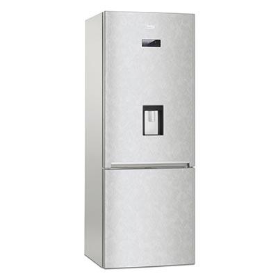 frigorifero Beko RCNE520E20DS a libera installazione