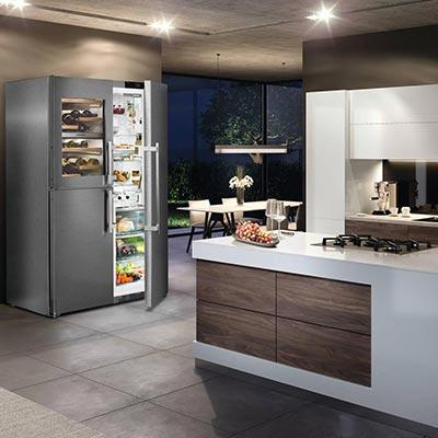frigorifero beko rcne520e20ds a libera installazione ambiente