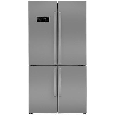 frigorifero beko gn1416221xz a libera installazione fronte
