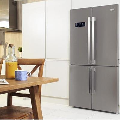 frigorifero beko gn1416221zx a libera installazione ambiente