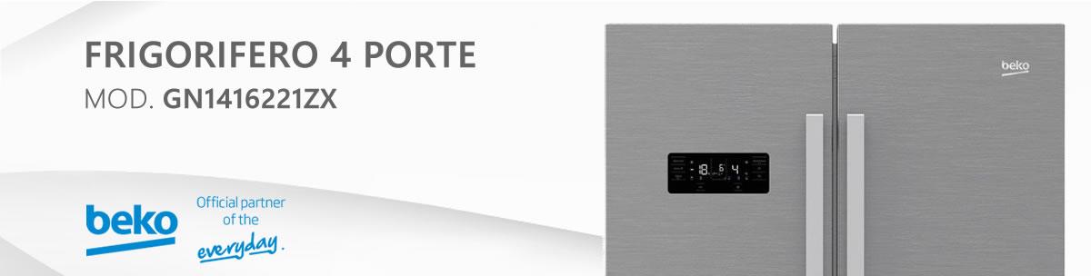 frigorifero beko gn1416221zx a libera installazione banner