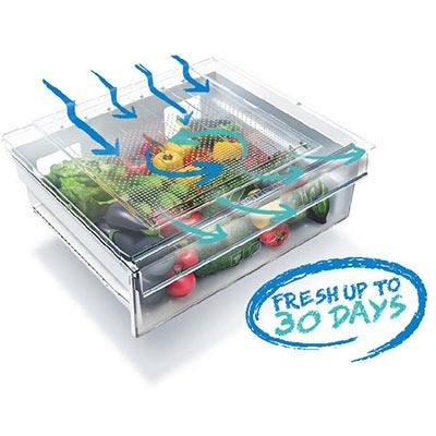 frigorifero beko gn1416221zx a libera installazione everyfresh+