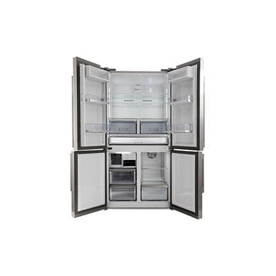 frigorifero beko gn1416221zx a libera installazione interno