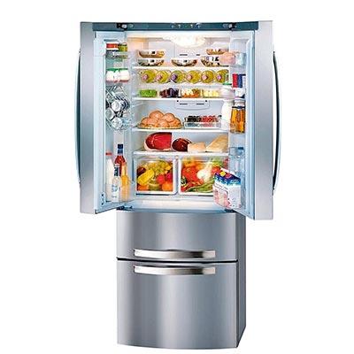 frigorifero hotpoint ariston e4daaaxc a libera installazione aperto