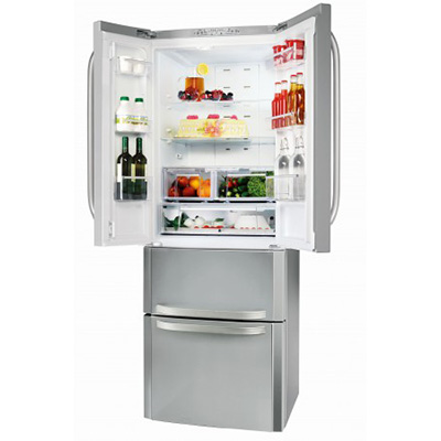frigorifero hotpoint ariston e4daaaxc a libera installazione interno