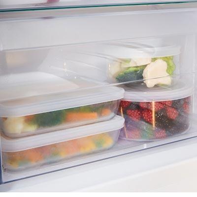 frigorifero hotpoint ariston H8A1ES a libera installazione low frost
