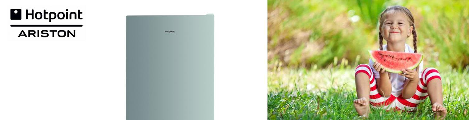 frigorifero hotpoint ariston a libera installazione  H8A1ES banner