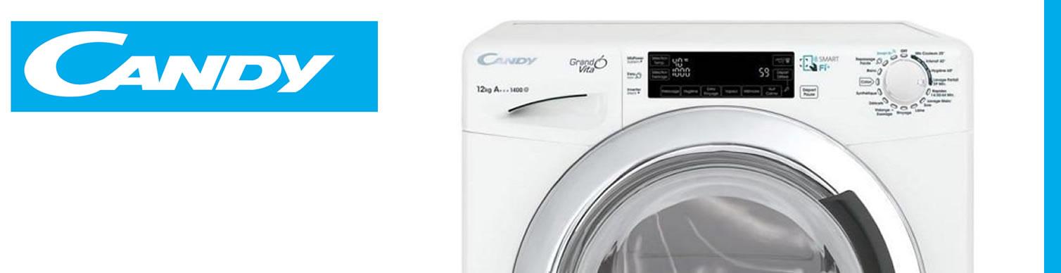 lavatrice candy gvf1412 a libera installazione banner
