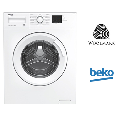 lavatrice beko wtx91232wi a libera installazione