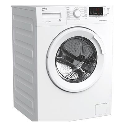 lavatrice beko wtx91231wi laterale