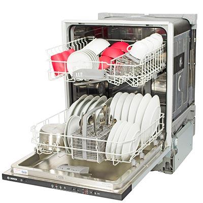 lavastoviglie bosch smv40d70eu carica