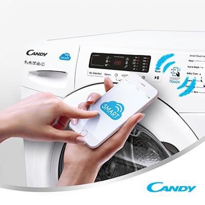 tecnologia_smart_lavatrice_candy_cs1292
