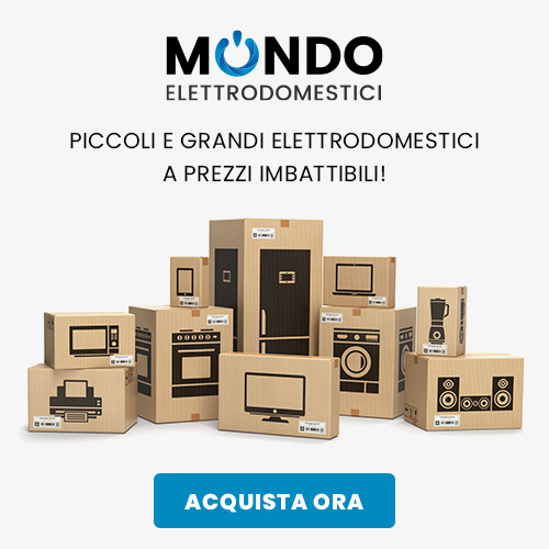 Mondo Elettrodomestici Shop Online