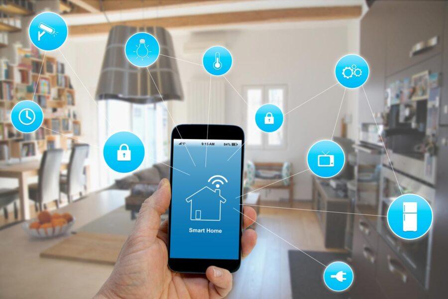 Smart Home: elettrodomestici sempre più innovativi e intelligenti