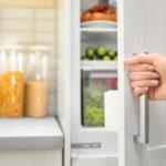 Frigorifero da incasso o a libera installazione? Differenze e vantaggi